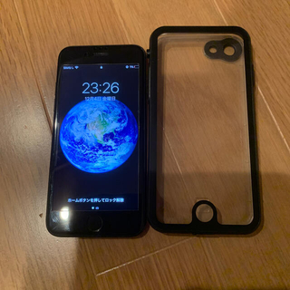 iPhone - iPhone7  SIMフリー  256GB