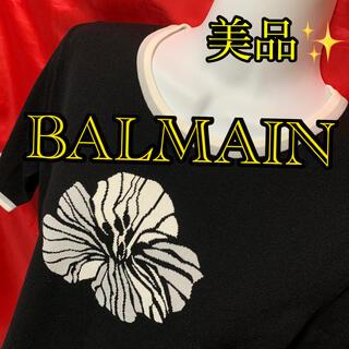 BALMAIN - 美品✨バルマンTシャツ