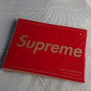 Supreme - Supreme ブランケット 付録