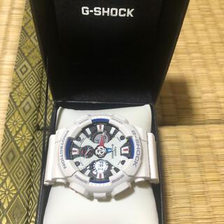 G-SHOCK - G-SHOCK GA120TR-7A