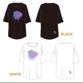 岡本信彦 ライブツアー2019 BIG Tシャツ(白)(その他)