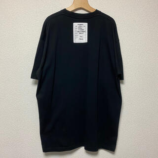 Balenciaga - 本日発送 最終値下げ VETEMENTS ATELIER PATCH Tシャツ