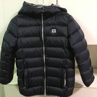 アルマーニ コレツィオーニ(ARMANI COLLEZIONI)のアルマーニーダウンジャケット(ジャケット/上着)