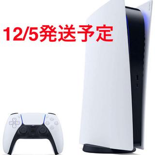 PlayStation - PlayStation5 デジタルエディション PS5 CFI-1000B01