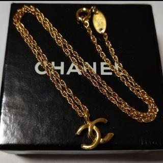 CHANEL - CHANEL ネックレス ヴィンテージ ココマーク