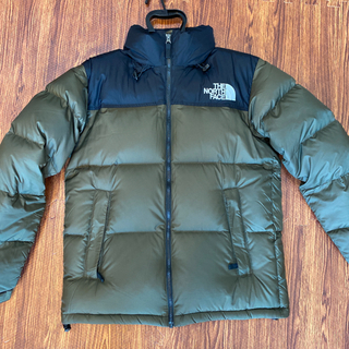 THE NORTH FACE - ヌプシ ニュートープ