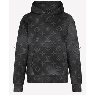 LOUIS VUITTON - ルイヴィトン 新作 2054 フーディー  パーカー L レア即完売