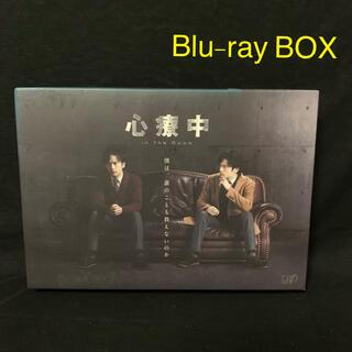 スマップ(SMAP)の心療中-in the Room- Blu-ray BOX〈4枚組〉(TVドラマ)