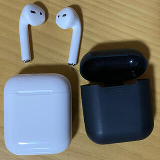 Apple - AirPods2世代 箱なし