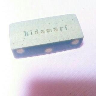 フランフラン(Francfranc)のアロマストーン  Francfranc  水色(アロマポット/アロマランプ/芳香器)