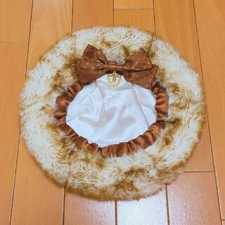 ベイビーザスターズシャインブライト(BABY,THE STARS SHINE BRIGHT)のBABY,THE STARS★小鹿ちゃんベレー(ハンチング/ベレー帽)
