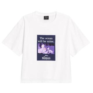 GU - GU ヴィランズ アースラ Tシャツ Mサイズ