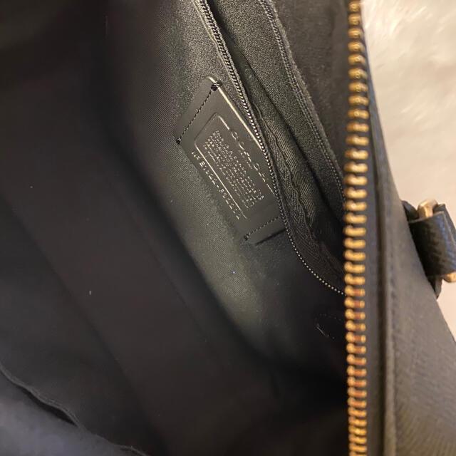 COACH(コーチ)のCoachショルダーバッグ + チャームセット レディースのバッグ(ショルダーバッグ)の商品写真