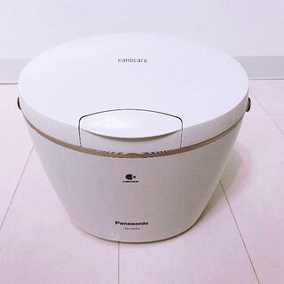 Panasonic - [ジャンク] パナソニック スチーマー ナノケア EH-SA93