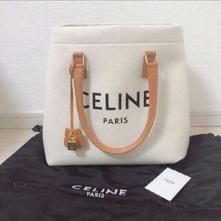 celine - 大人気 CELINE トートバッゲ
