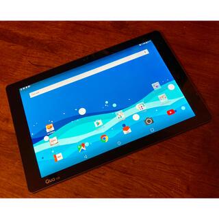 LG Electronics - Qua tab PZ 16GB ネイビー LGT32 au