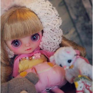 タカラトミー(Takara Tomy)の🍼カスタムプチブライス 🍼YUKI *Doll(人形)