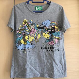 フラボア(FRAPBOIS)の上野動物園コラボT(Tシャツ(半袖/袖なし))