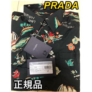 PRADA - PRADA シャツ