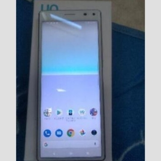 Xperia - XPERIA8シムフリースマートフォンAndroid10