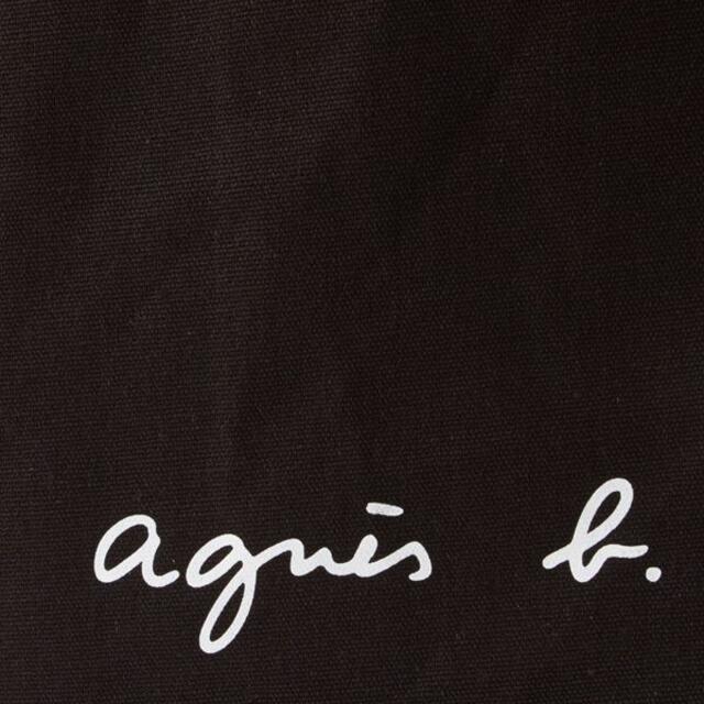agnes b.(アニエスベー)の新品★ agnes b. アニエスベートートバッグ Lサイズ レディースのバッグ(トートバッグ)の商品写真