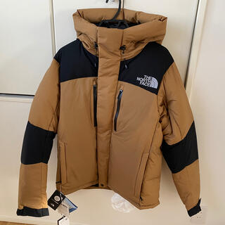 THE NORTH FACE - 【THE NORTH FACE】バルトロライトジャケット