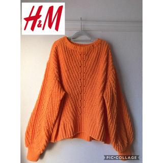 H&M - H&Mニットセーター
