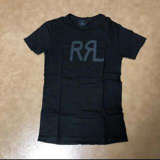ダブルアールエル(RRL)の定価15000円ほどダブルアールエル XS(Tシャツ/カットソー(半袖/袖なし))