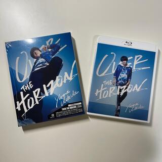 内田雄馬 OVER THE HORIZON(ミュージック)