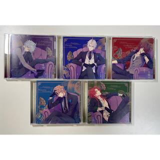 ピオフィオーレの晩鐘 キャラクターソング 4枚セット(その他)