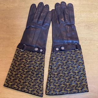 Vivienne Westwood - Vivienne Westwood!レザー手袋