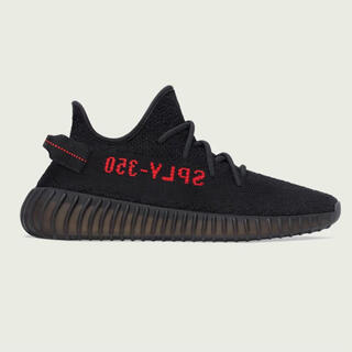 アディダス(adidas)のADIDAS YEEZY BOOST 350 V2  CORE BLACK (スニーカー)