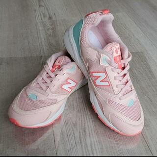 ニューバランス(New Balance)のnew balance♡スリッポンスニーカー21cm(スニーカー)