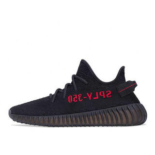 アディダス(adidas)の26.5ADIDAS YEEZY BOOST 350 V2 CORE BLACK(スニーカー)