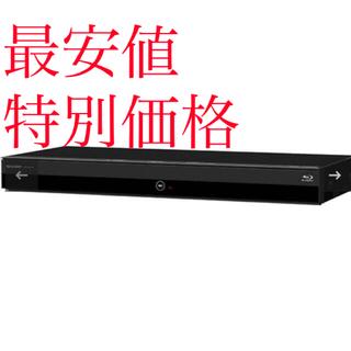 Panasonic - シャープ 2B-C05CW1 AQUOS ブルーレイレコーダー 500GB
