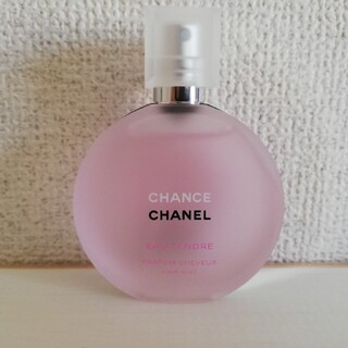 CHANEL - CHANEL CHANCE EAU TENDRE HAIR MIST 35ml