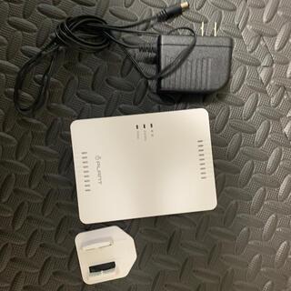 アイオーデータ(IODATA)のI-O DATA 無線LANルーター(PC周辺機器)