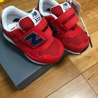 ニューバランス(New Balance)の新品 ニューバランス スニーカー 14センチ(スニーカー)