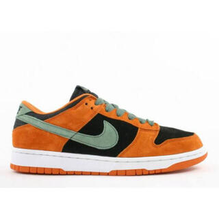 "NIKE - NIKE DUNK LOW ""CERAMIC"" ナイキ ダンク LOW SP"
