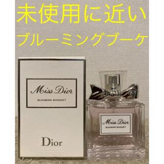 Christian Dior - 【未使用に近い】Dior ミスディオール ブルーミングブーケ 50ml