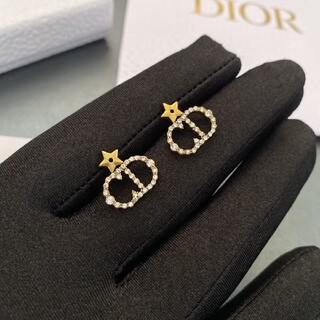 Dior - ディオール PIERCE