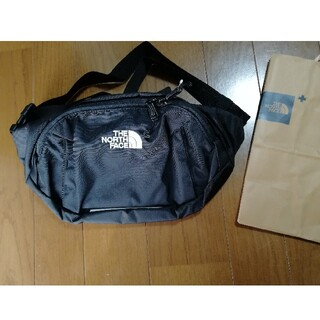 THE NORTH FACE - THE NORTH FACE  Orion ボディバッグ黒3L 新品