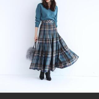 JUSGLITTY - 【美品】ジャスグリッティー スカート  2