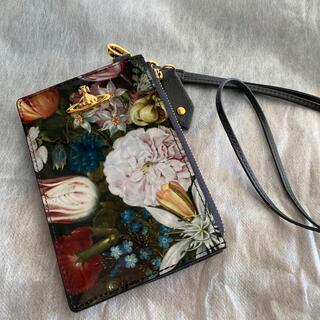 ヴィヴィアンウエストウッド(Vivienne Westwood)のヴィヴィアンウエストウッド コインケース付きカードケース(コインケース/小銭入れ)