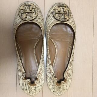 トリーバーチ(Tory Burch)のトリーバーチ 靴24センチ(その他)