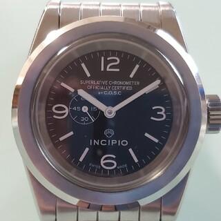 ROLEX - INCIPIO12 インキピオ 時計Begin