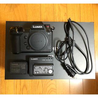 Panasonic - Panasonic lumix s1 ボディ