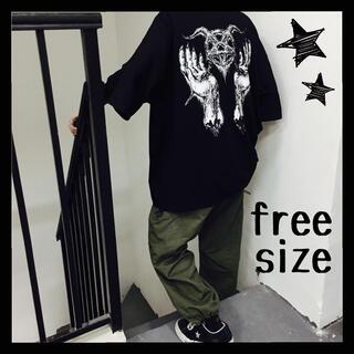 半袖 Tシャツ メンズ レディース ユニセックス スター 韓国 オルチャン