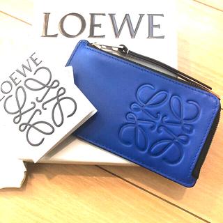 LOEWE - LOEWE カードandコインケース 新品未使用