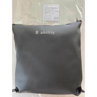 ボッシュ(BOSCH)のボッシュB ability 膝掛けノベルティお値下げ‼️(その他)